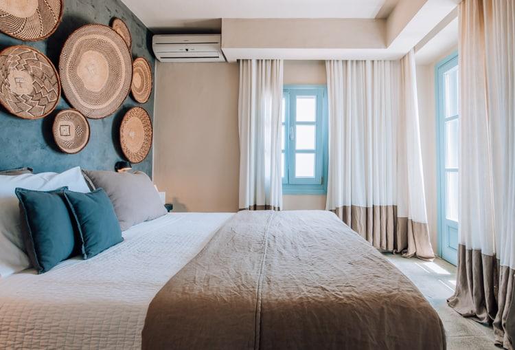 Verina Astra bedroom
