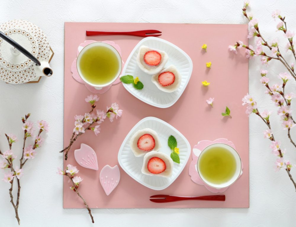 11 Japanese Desserts and Cakes to Taste