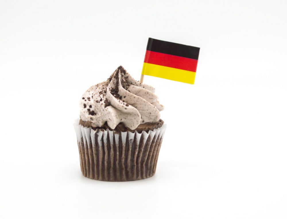 11 German Desserts and Cakes to Try