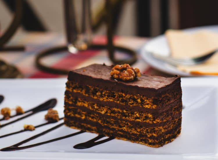 hungarian desserts