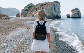 ISM Backpack