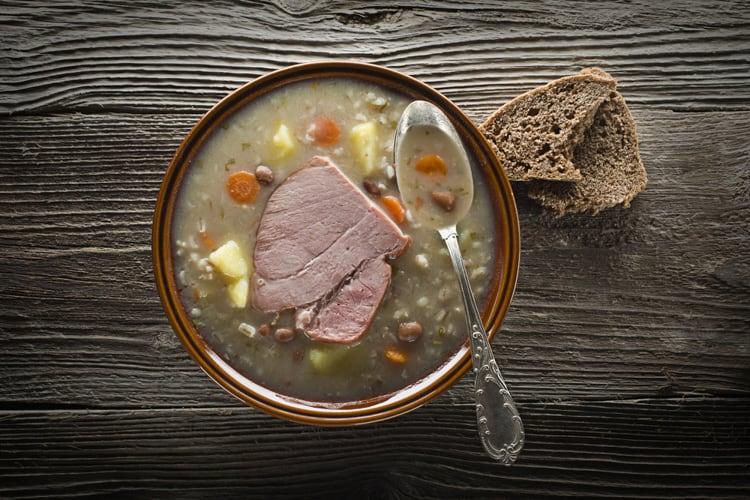 mat i slovenien