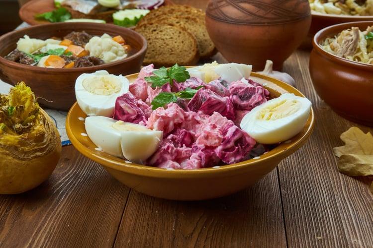 estnisk mat