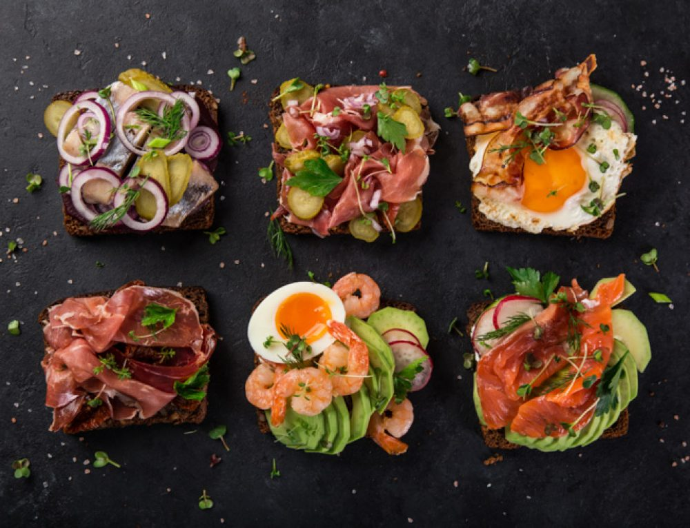 Danish Food: 12 Traditional Dishes to Taste