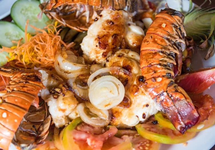 kubanska maträtter