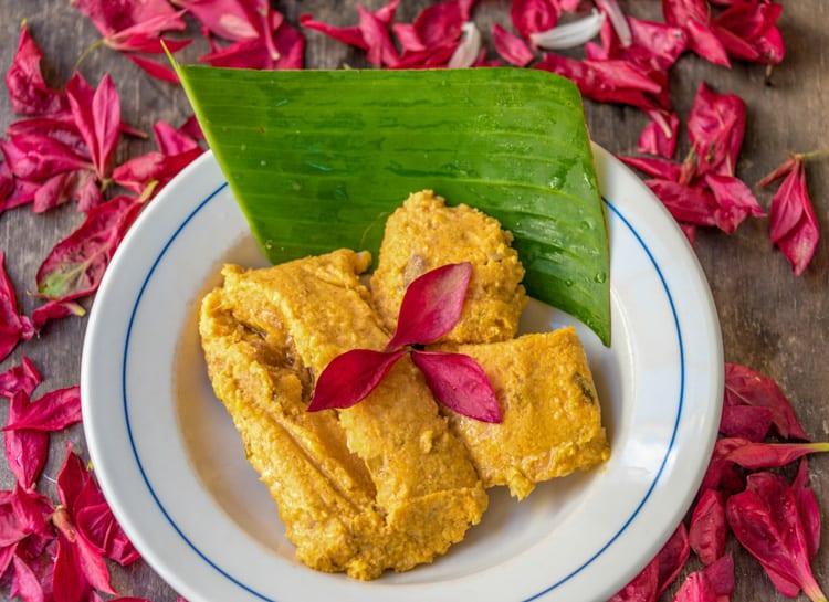 kubanska tamales
