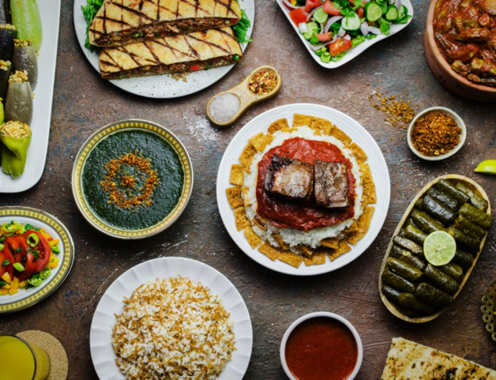 Egyptian Food: 12 Traditional Dishes to Taste