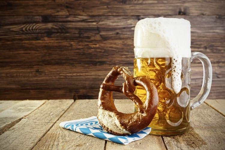 tyska drycker