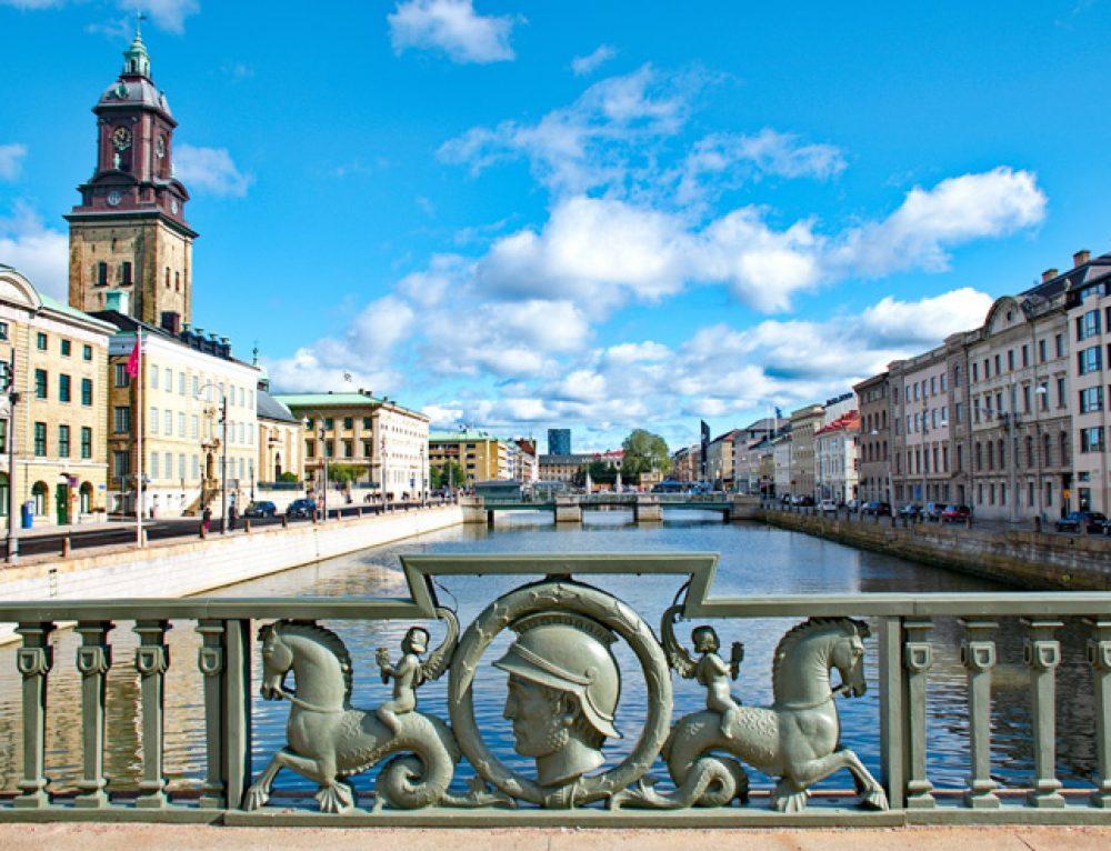 12 Saker att göra i Göteborg