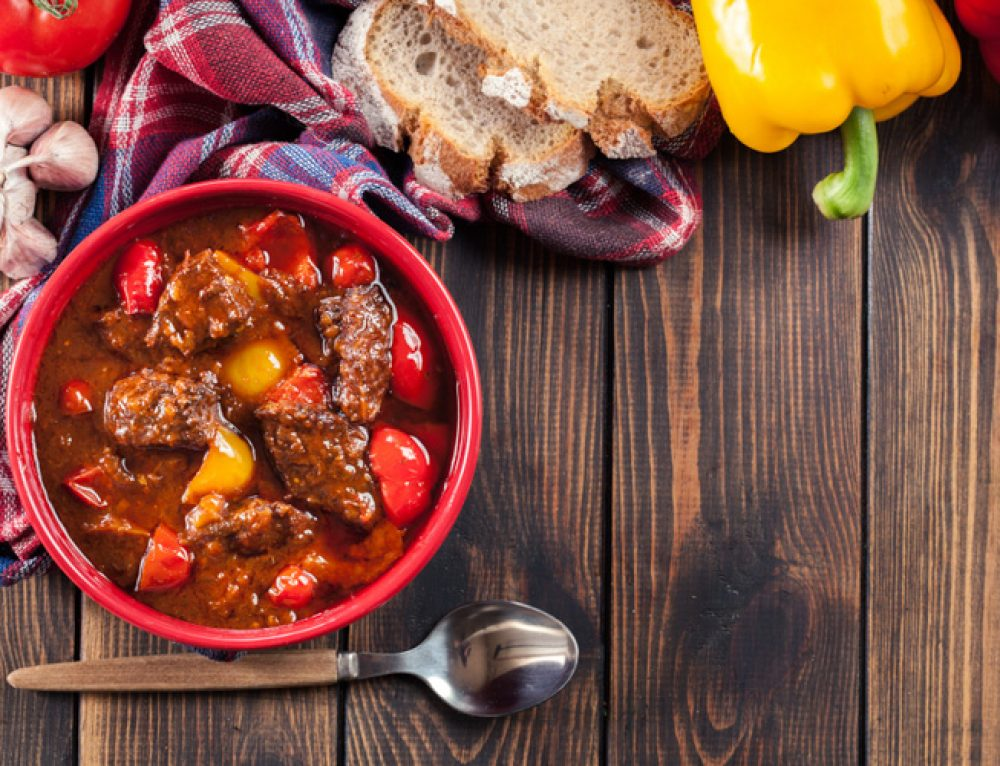 Hungarian Food: 12 Traditional Dishes to Taste