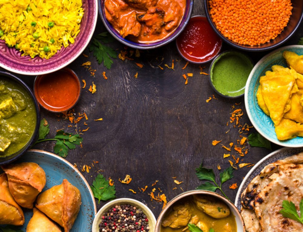 Indian Food: 12 Traditional Dishes to Taste