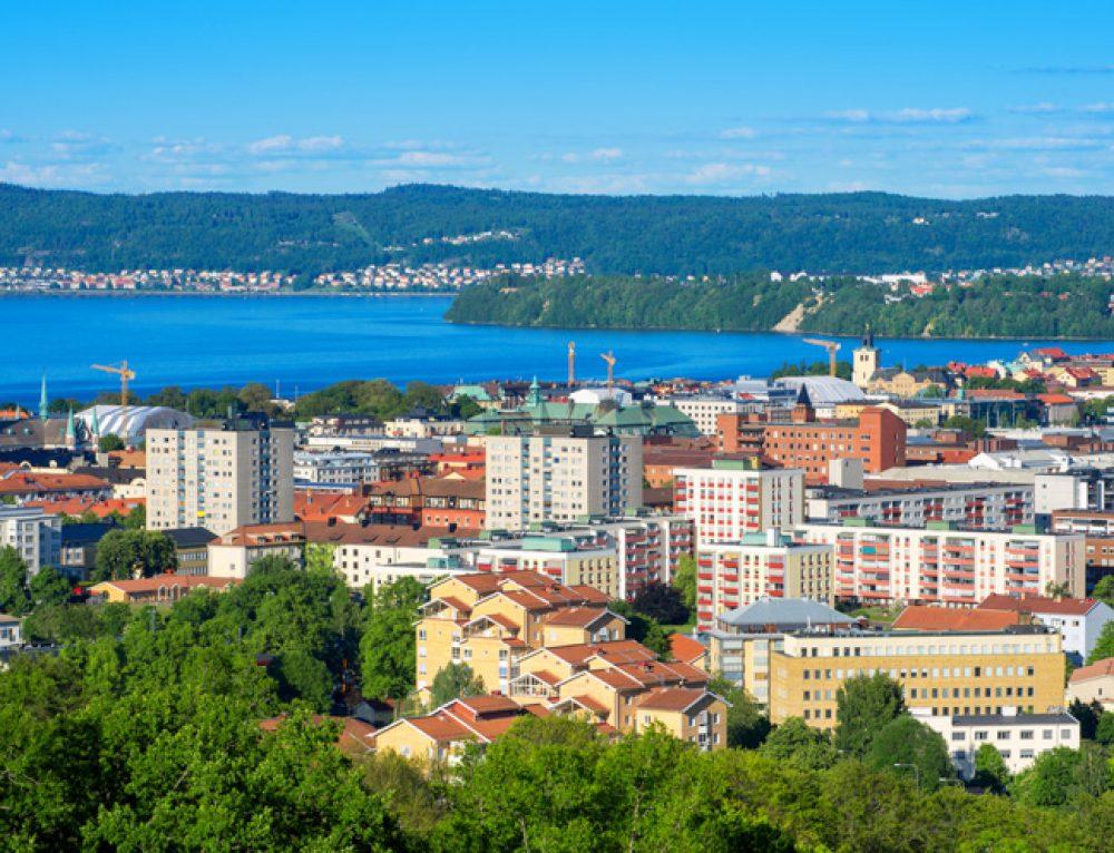 12 Saker att göra i Jönköping