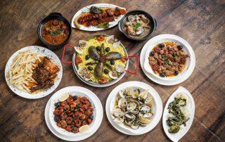 portugisisk mat