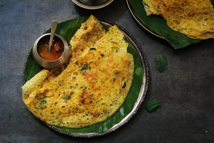 food from india