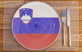 slovenian food