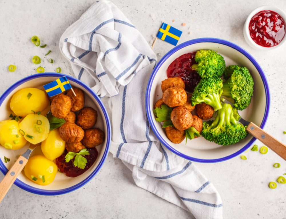 Swedish Food: 25 Traditional Dishes to Taste