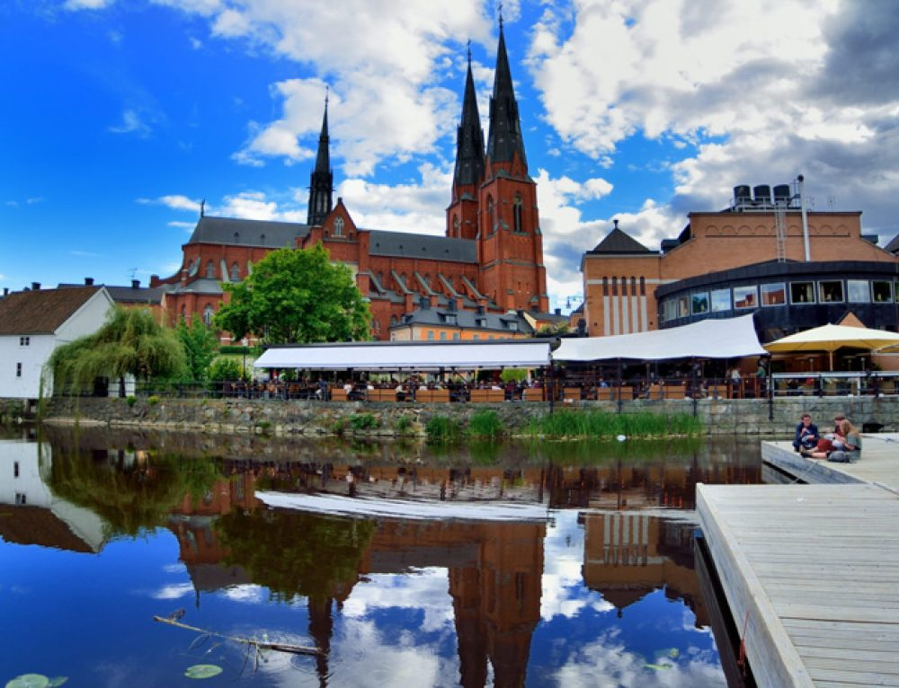 12 Things to do in Uppsala