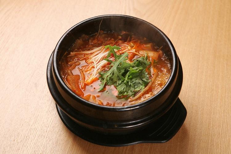 Saengseon Jjigae