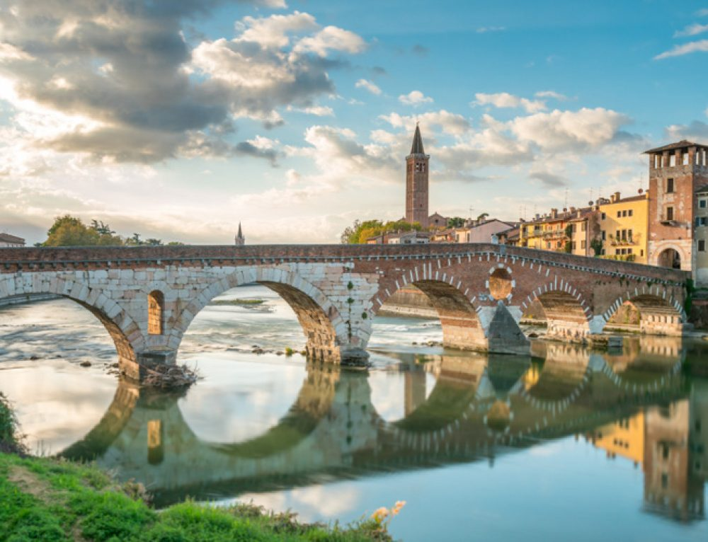 12 Things to do in Verona