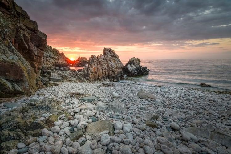 kullaberg strand