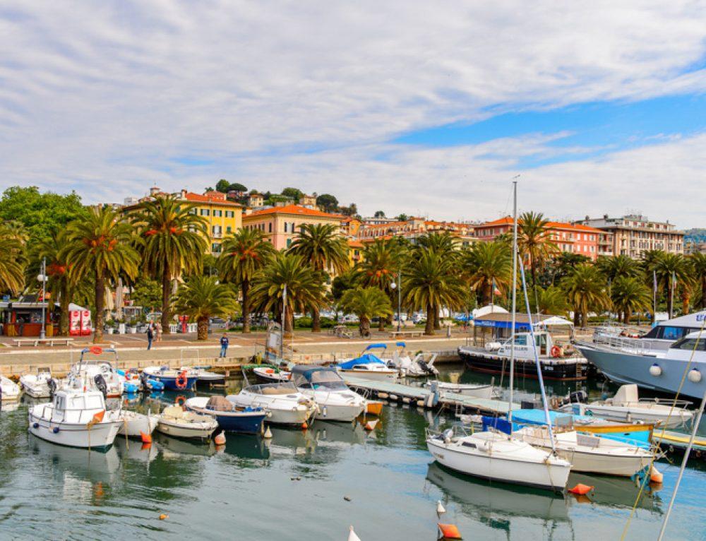 La Spezia i Italien – Mina Bästa Tips