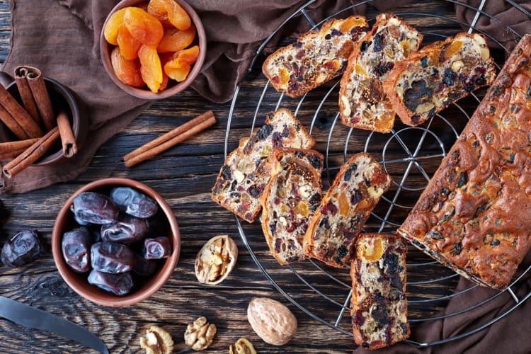 british Fruitcake